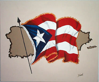 Love Words Picture on Puerto Rico     The 51st State  Congress To Move Fast On This One