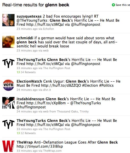 glenn beck logo gb. out for Glenn Beck | Leave