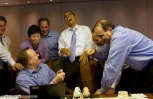 Another Obama Executive Order -- More social engineering.