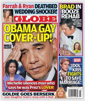 Obama gay sex scandle