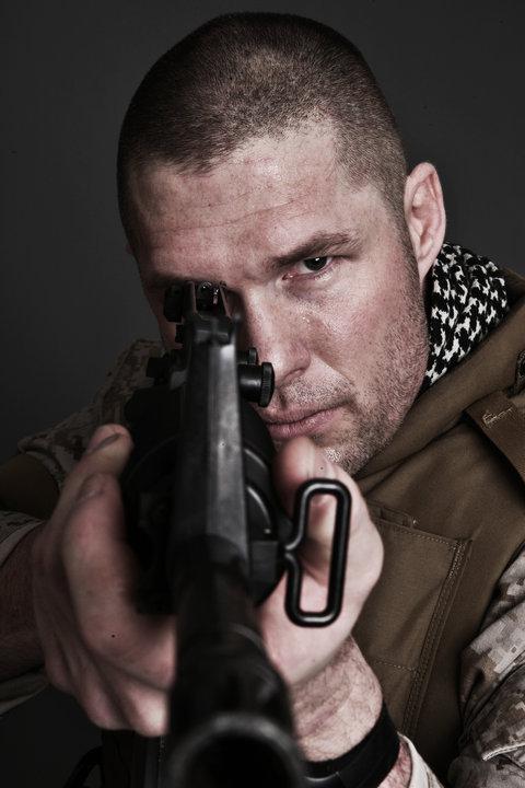 Former Navy SEAL: