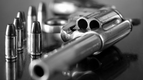 The Journal News mapped out all the pistol permit holders in Westchester and Rockland counties. (Getty Images)