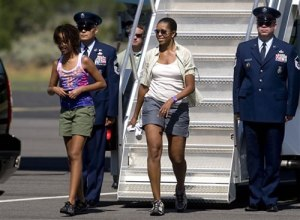 michelle-obama_vacation