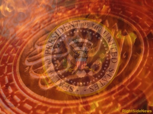 Muslim Brotherhood Control of US Govt