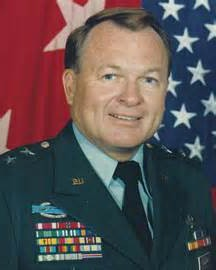 Paul Vallely, Major General, US Army (Ret)