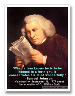 Samuel Johnson quote about hanging 1777[2]