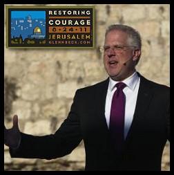 GlennBeck_RestoringCourage_Jerusalem_082411