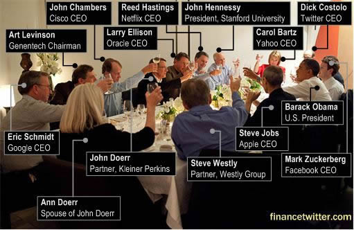 2011-02-17-Obama-Silicon-Valley-dinner-with-Zuckerberg-Jobs-Doerrs-Schmidt-Levinson-Chambers-Ellison-Hastings-Hennessy-Bartz-Costolo-FinanceTwitter-Feb-17-2011.jpg